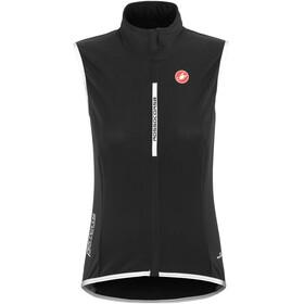 Castelli Perfetto - Chaleco ciclismo Mujer - negro